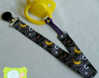 Little Witch's Adult Pacifier Clip (ABDL)