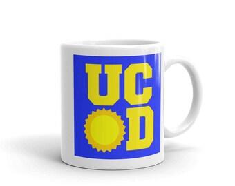 UC Sunnydale Mug
