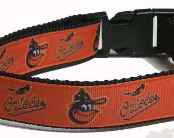 Dog Collar, Baltimore Orioles