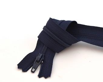 20cm not separable YKK zipper