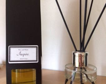 Inspire luxury mood diffuser