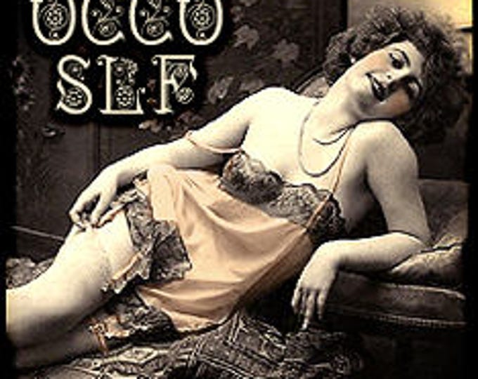 OCCO: SLF w/Copulins aka Love Potion Seduction - Phero Enhanced Perfume for Women - Love Potion Magickal Perfumerie