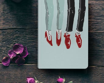 Notebook | Pocket Notebook | Gift | Notepad | Sketch | Drawing | Journal | Planner