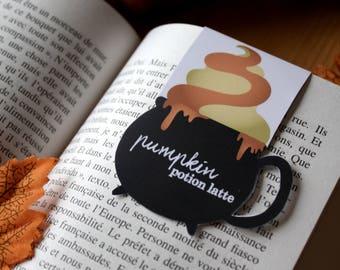 1 trick or Treats / / 1 bookmark