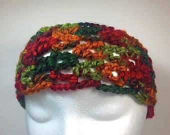 Autumn Headband/Earwarmer