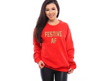 Ugly Christmas Sweater, Christmas Sweatshirt, Christmas Sweater for Women, Christmas Shirt, Christmas Gifts, Christmas Pajamas, Gift for Her