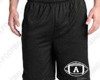 Pocketed Shorts