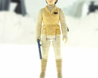 Princess Leia In Hoth Gear Star Wars Action Figure Empire Strikes Back