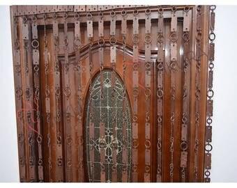 Door Curtain Wood Curtain Wood Blinds Door Beads Beaded Curtains Beaded  Door Curtain Wood Bead Door
