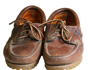 Timberland Boat Shoes Size 39/40