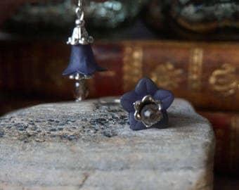 "Earrings ""Fairy Blooms"""
