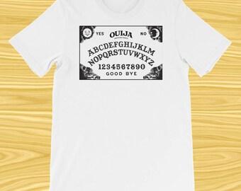 Ouija Shirt - Scary Halloween
