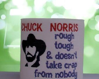 Chuck Norris Etsy