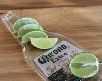 Upcycled Corona Bottle Tray (330ml Size or 710ml size)