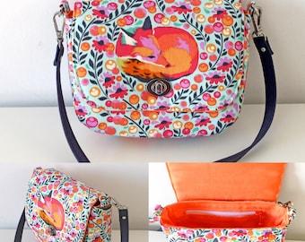 Milan Mini Bag