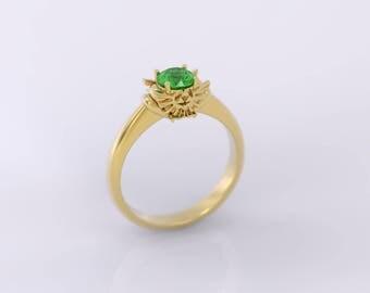 legend of zelda engagement ring, triforce engagement ring, geek engagement ring, gamer engagement ring, video game ring, super hero ring