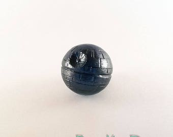 Star Wars Death Star Cabinet Knob Star Wars Decor Star Wars Knobs Kitchen Cabinet Pull Geek Decor Gift Idea Gifts for Dad StarWars DeathStar