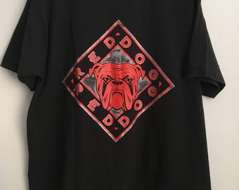 Classic 90's Red Dog Beer T-Shirt