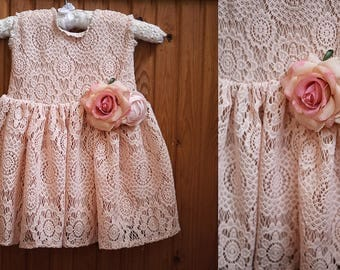 dress for 2  years old baby