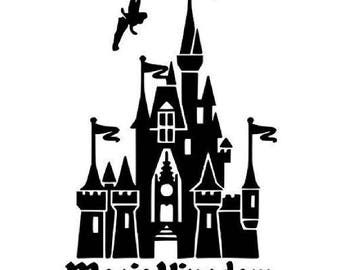 ZIP FILE Magic Kingdom
