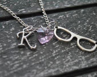 Supergirl Kara Danvers Necklace