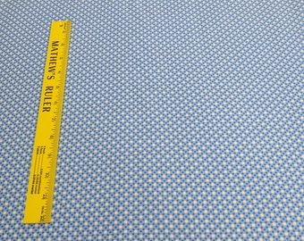 Dim Dots-Sailor-Cotton Fabric from Michael Miller Fabrics