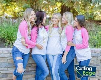 Bridesmaid Shirt Bundle, Bridal Party Shirts, Bride Shirts, Wedding Shirts, Bachelorette Shirts, Bridesmaid Gifts, Bridesmaid Jersey