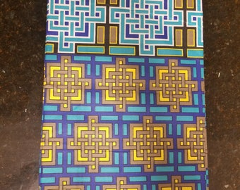 LABOUR DAY SALE..... African clothing/ Ankara Wax Fabric