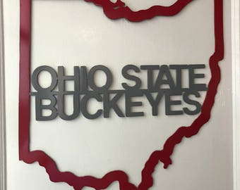 Ohio State in  Ohio