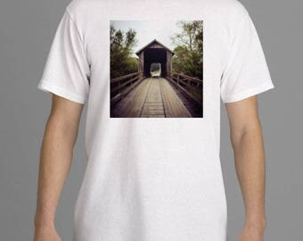 "Men's T-Shirt ""Barta's Ranch"""