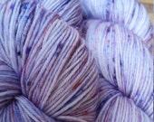 Drover Sock/Fingering 'Blueberry Jam'