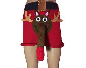 Christmas underwear