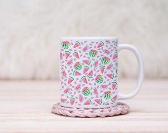 Watermelon Madness Mug