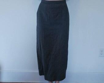 Vintage 90's Long Skirt