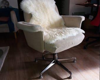 Working Vintage seat