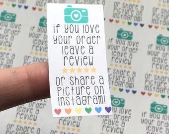 Fun Maker Stickers - Instagram Stickers - Package Stickers - Shipping Stickers - Small Business Stickers