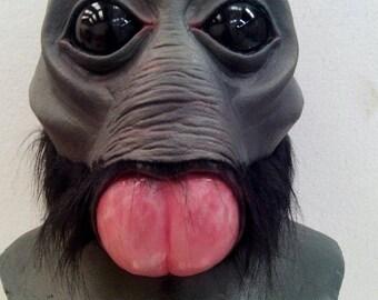 Star Wars - Ponda Baba Mask