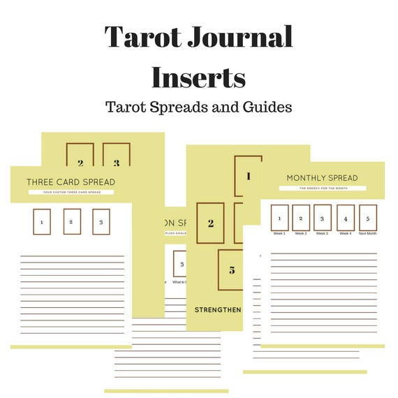 complete book of tarot spreads pdf