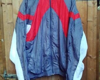 Windbreaker Active Wear