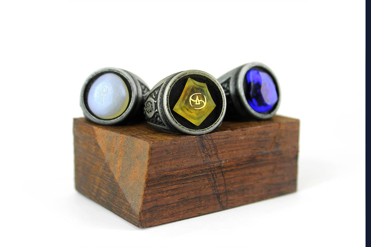 Of The Same Rings Ffxiv