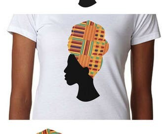 african svg headwrap svg melanin svg african woman svg files african pattern htv svg black history svg cricut cut files african american png