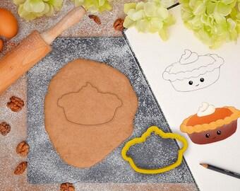 Thanksgiving Pie - Cookie Cutter