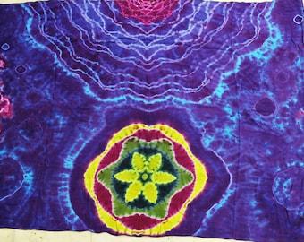 Sacred Seed Shawl