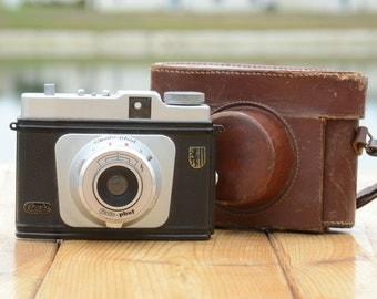 Vintage Certo-Phot 120 film camera