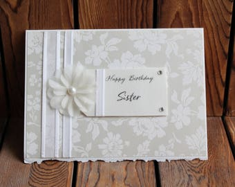 Birthday Card,Cards Birthday,Birthday Card For Sister,Birthday Card Sister,Birthday Gift Sister,Birthday Gift Her,Birthday Gift Tag,Gift Tag