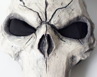 Darksiders mask Darksiders2 mask Darksiders Death mask Darksiders Skull mask Darksiders Darksiders 2 mask Game skull mask Death mask