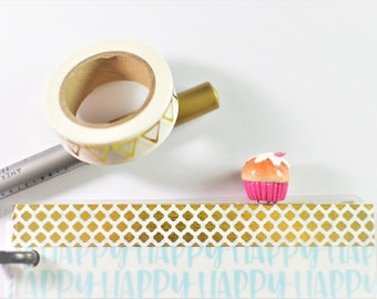 Strawberry Cupcake PaperClip