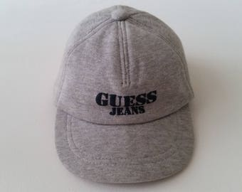 Vintage Guess Jeans For Kid Cap