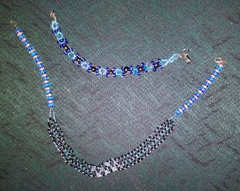 Beaded jewelry, sets