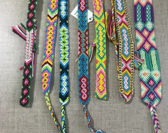 SET OF FRIENDSHIP /BRACELET